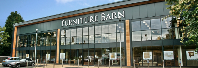 More Jobs Go At Furniture Barn