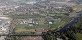 Keyland secures planning for major employment scheme