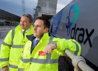 Drax generates £493m for Yorkshire economy