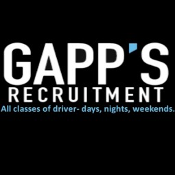 Gapps Recruitment Ltd