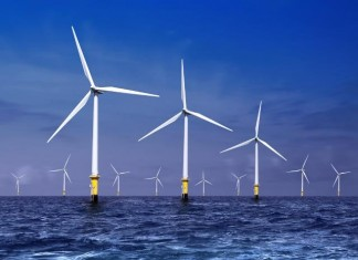 Wind power breaks 16GW barrier for Britain
