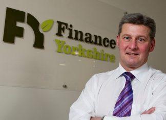 Finance Yorkshire boost to regional economy revealed