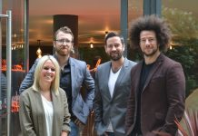 Leeds creative outfit named UK's best independent agency