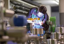Yorkshire manufacturers see uptick in risk of insolvency