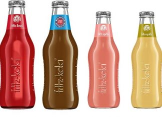 Brighouse distributor inks deal with German soft drinks brand