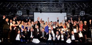Supportive firms back Doncaster Business Awards