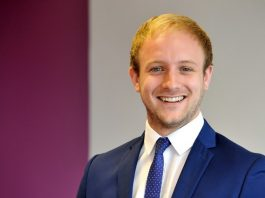 Latest appointment gives LCF's corporate division a boost