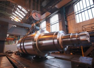Forgemasters secure multi-million pound Russian and German rolls deals