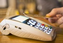 Contactless spending continues to rise