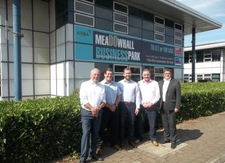 Agents appointed to Sheffield's Meadowhall scheme