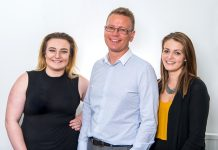 New appointments for Huddersfield accountancy practice