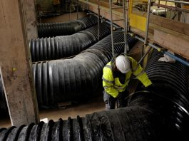 """Strong"" trading period for Doncaster's Polypipe"