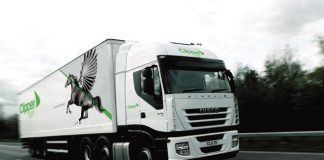 Senior appointment for Clipper Logistics