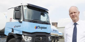 Clugston Distribution