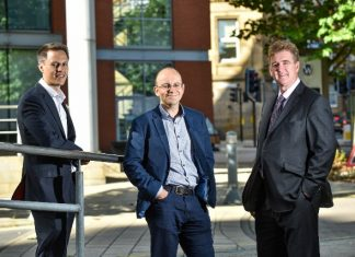 KCP investment boosts healthcare provider