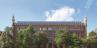 Northedge Capital takes space at St Paul's in Leeds