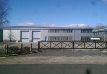 CBRE secures rare Knaresborough industrial letting