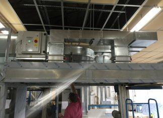 Bradford manufacturer designs & delivers ventilation solution to Dubai hotel