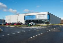 Sheffield contractor awarded contract at advanced manufacturing park