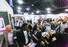 Inaugural TechTrade Yorkshire a hit with digital professionals