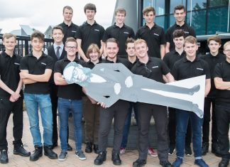 Lincoln-based Siemens