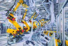 British manufacturing continues climb up global rankings