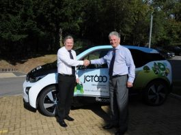 JCT600's vehicle leasing division gains new MD