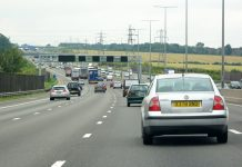 UK businesses unprepared for impact of new speeding regulations