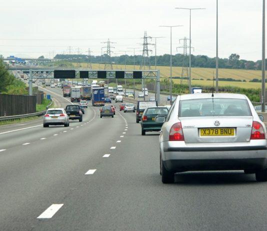 UK businesses unprepared for impact of new speeding regulations