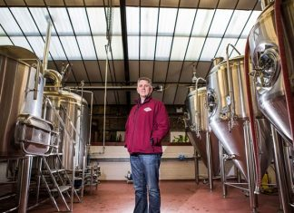 Yorks entrepreneur celebrates local brewers with new business venture