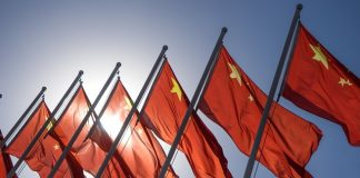 Delegation of Lincolnshire businesses visit China