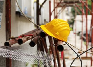 Construction figures rise across February