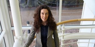 DB Cargo manager joins Yorks branch of Women in Rail