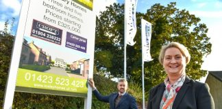 Agents appointed for £5m North Yorks residential scheme