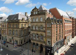 Opus North sells 'landmark' Leeds complex for £8m