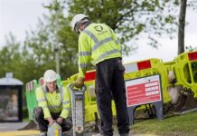 Profits up at Sheffield utility services provider