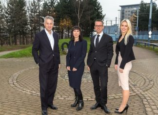 hlw Keeble Hawson continue appointment trend with new HR Manager