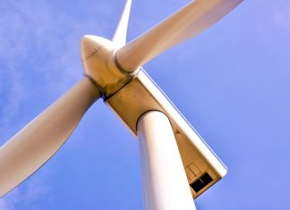 Sheffield Uni spearheading £7.6m wind power project