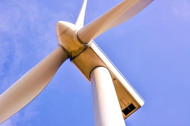 Sheffield Uni spearheading £7.6m wind power project