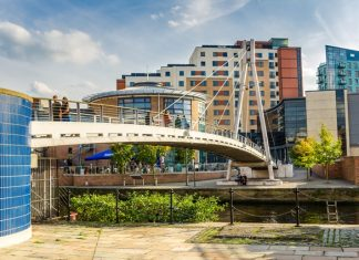 Leeds pips London as best location to run business in the UK