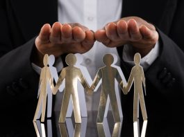 Public opinion in business's behaviour continues to improve