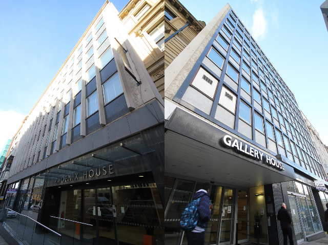 CBRE completes first Leeds office investment deal of 2017