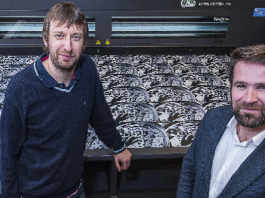LEP support leads to new equipment and jobs at Imageco