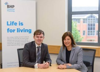 BHP Financial Planning add financial planner to Cleakheaton team