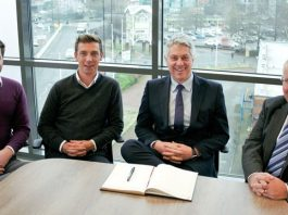 Sheffield's JF Finnegan expands team with key appointments