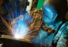 Manufacturing orders strongest for three decades