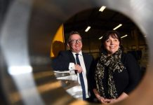 £9.7m support package launched for SME manufacturers