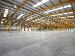 LRE Capital and Citivale let Birtsall warehouse following £180k refurb