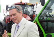 Lincolnshire NFU appoint Chairman & Council Delegate