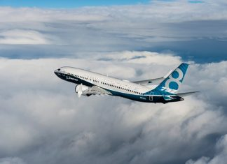 Boeing invests in UK with Sheffield production site